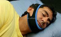Stop Snoring Chin Strap SNORE BELT Anti Apnea Jaw Strap Sleep my snoring solution
