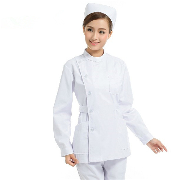 White Uniform Designs For Nurses Nurse Uniform Designs