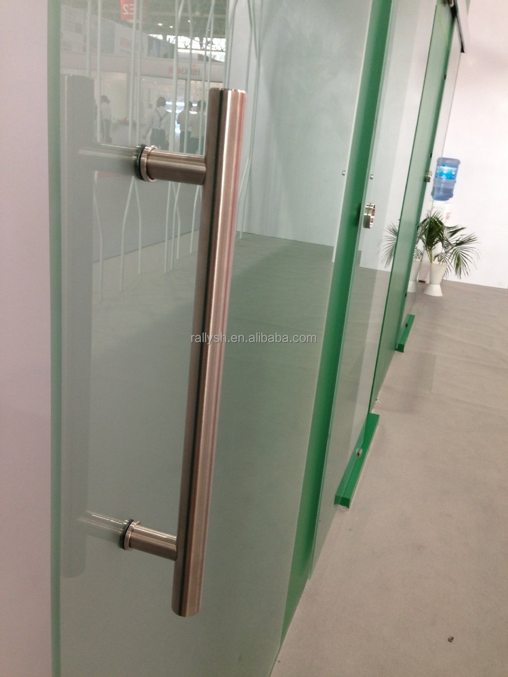 Interior Large Frameless Glass Sliding Doors Buy Shower Door Parts
