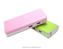 2015 Shenzhen factory direct cute solar battery charger