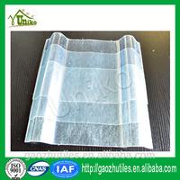certificated 1.2mm 1.5mm fiber glass sheet