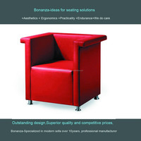 competitive price office waiting sofa 805#
