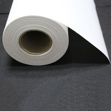 wholesale 220gsm matte water-based polyester blank painting canvas