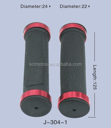 SCL-2012120979 Good quality rubber motorcycle handle grip