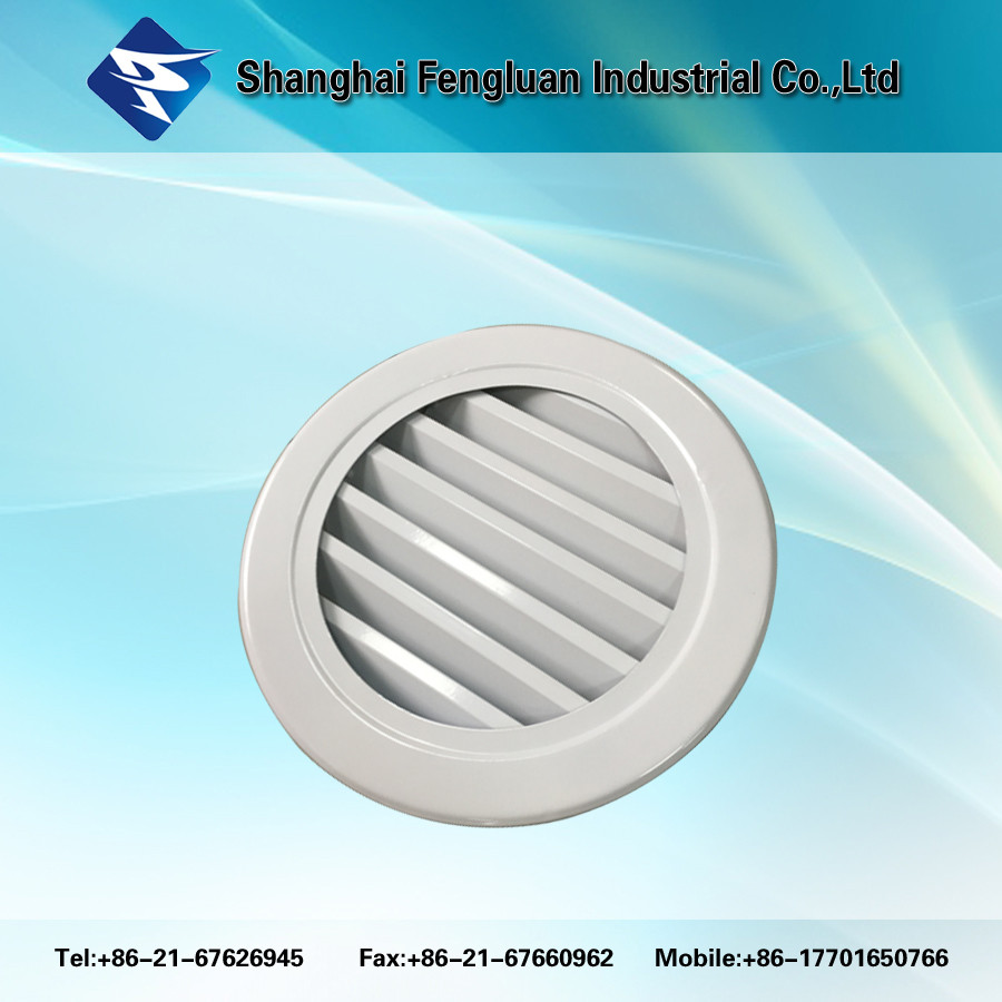 Air Conditioning Vent Covers Ceiling Air Register Round