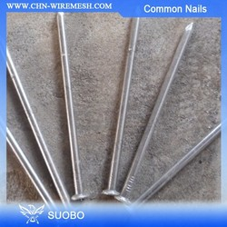 Steel Material Common Nail Sizes Common Wire Nail Common Nail