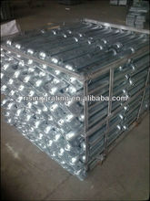 Ball Joint steel pipe Stanchions