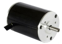 brush DC motor for electric vehicle electric toy