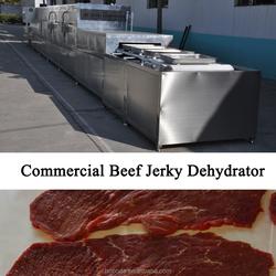 Dryer Type commercial beef jerky dehydrator