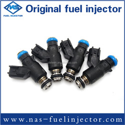 Auto parts accessories fuel injector nozzle 12592648 for 2006-2010 Chevrolet Impala 3.9L 3.5L