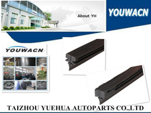 wholesale accessories car wiper rubber