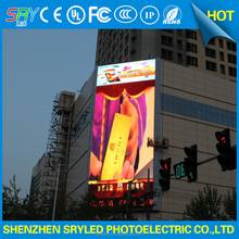 China wholesale Inexpensive Products commercial led display for video