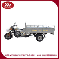 Africa market hot selling cheap high quality cargo tricycles/motorcycles on sale