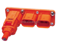 LGS Series New Energy Vehicle Plastic Shell Combined High Voltage Connectors