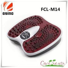 2015 Personal Massager Cheap Sharper Image Electric Infrared Vibrating foot massager korea Hot In USA