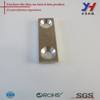 OEM ODM Custom Precision Stamping Service Stainless Steel Part With Drilling And Tapping