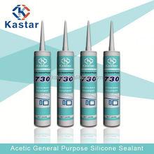 Kastar Professional acetic waterproof tile sealant