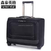 2015 cheap classic airline luggage with wheels
