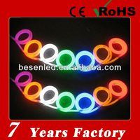 2013 new products led flex neon zhongshan manufacturer