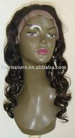"Synthetic Lace front wig 16""-20"" in stock"