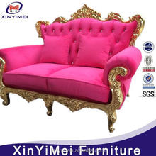 Factory Rental Wholesale corner sofa XYM-H178