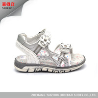 Comfortable Beautiful Antiskid Durable Shoes For Kids Girl
