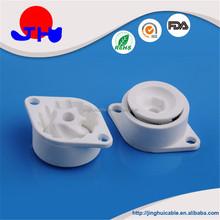 Wholesale alumina insulator ceramic coffee conical burr