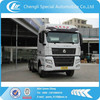 6x4 HINO 700 used prime mover for sale