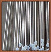 2205 f51 duplex stainless steel solid round bar for sale