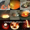 high temperature Scrap iron Smelting Furnace