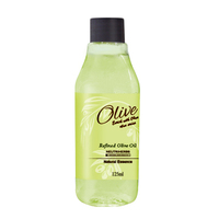 Moisturizing and nourishing extra virgin olive oil Top selling