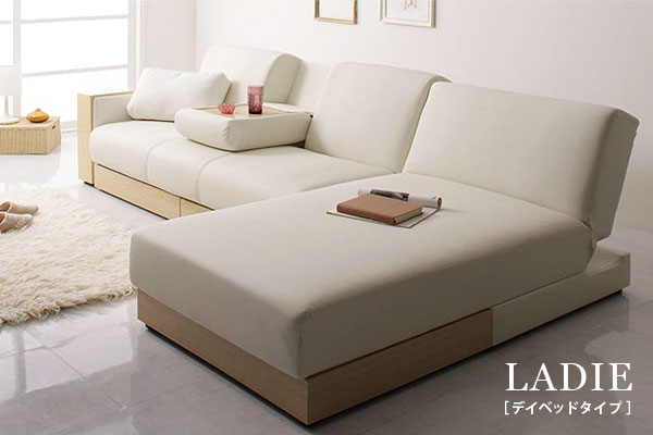 2014 minimalista moderno sof cama con suaves materiales de espuma de memoria en - Sofa cama minimalista ...