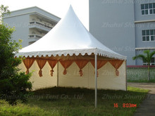 Very cheap moroccan style tent PVC display tent