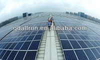 TUV MCS IEC CE solar module 250w 24v