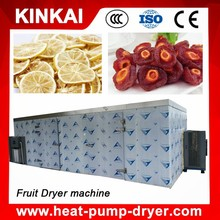 New Crop High Quality Industrial Food Dehydrator Machine For Dried Fruit Chips