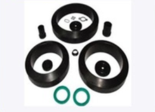 Popular Rubber Moulded Components