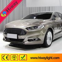 Manufacturer wholesale car led drl fog light for ford mondeo 2013-2015 auto led daytime running light