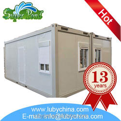 Multifunctional mobile sentry box with low price