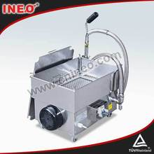 Restaurant cooking oil filter machine/cooking oil filtration machine/cooking oil filter