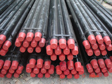 China high-efficiency wireline drill pipe/ drill rod made in Zhongshi