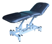 Adjuastable medical couch, gynaecological examination bed, high quality examination couch CY-C108