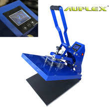 AUPLEX 2014 The Most Cost- Efficient LCD digital iron on transfers