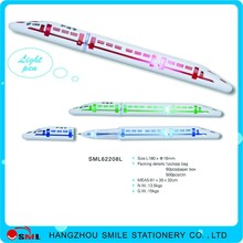 Hot sales peculiar Power car the shape of a pen use for promotion