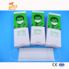 Quality Factory Price New Age Products mining disposable good quality high-end paper face mask