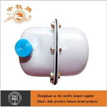 Air Release Valve in hot water boiler with stainess steel float
