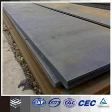 Abrasion Resistant Hadfield A128 1.3401 X120Mn12 Mn13 Steel Sheet/Plate