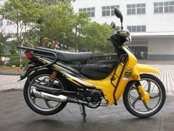 Cheap Chinese hot sale 110CC, 125CC Cub Motorcycle For Sale, BZ110-5