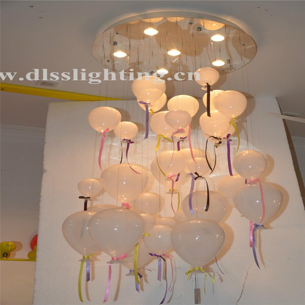 Hot Italian Modern European Chandelier Lights For High