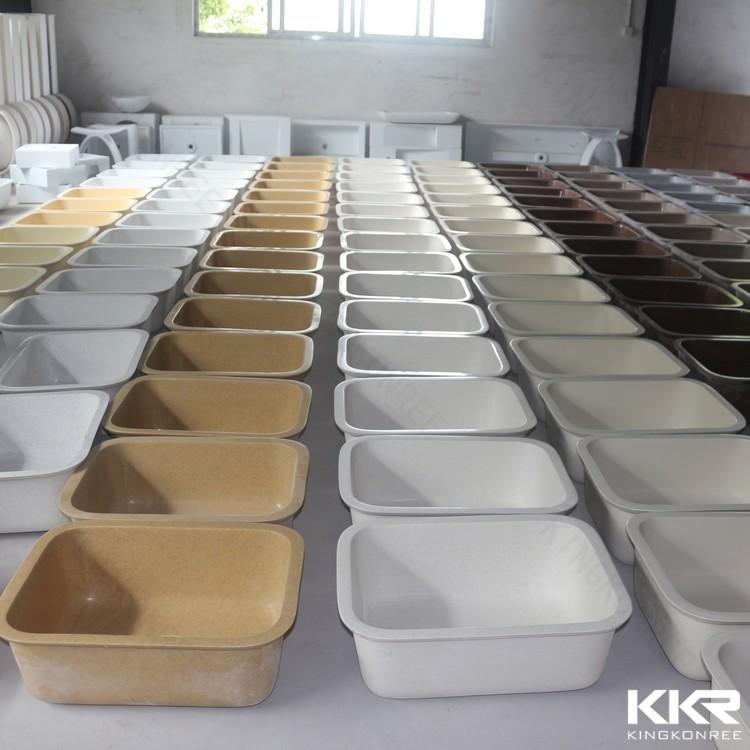 anti tache solide surfce pierre r sine cuisine vier d 39 eau evier de cuisine id de produit. Black Bedroom Furniture Sets. Home Design Ideas