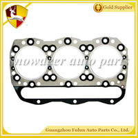 Gasket ME121234 Engine 6D40 Fit For Mitsubishi, Head Gasket Car Accessories